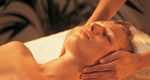 Spa treatments and beauty care at the Erika